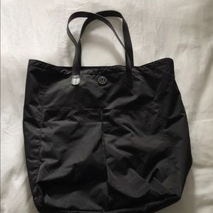 Lululemon Large Gym Bag